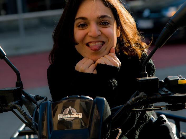 Julia Kazar